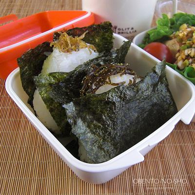 鶏レバーの唐揚げ黒酢香味ソース弁当03
