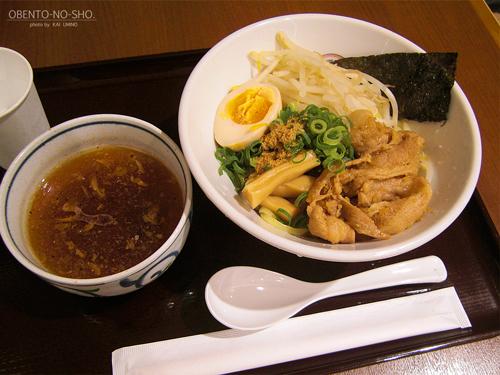 えびつけ麺@たいざん海老名SA02