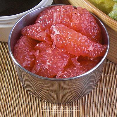 海老と枝豆のかき揚げ丼弁当04