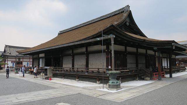 東寺 (9)
