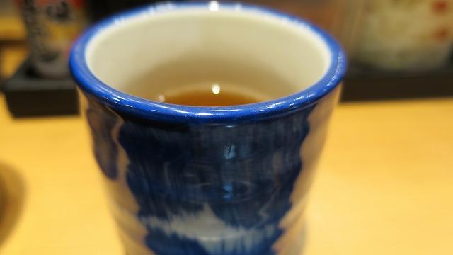 天ぷら定食 まきの (2)