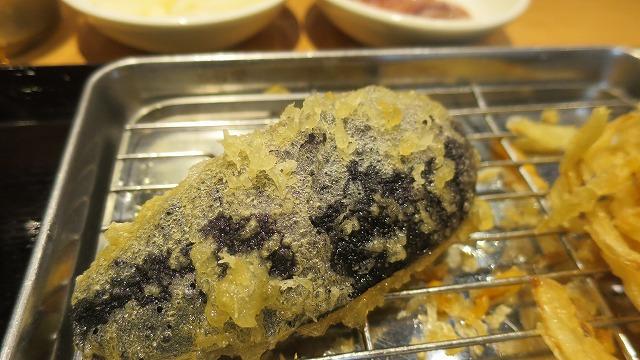 天ぷら定食 まきの (6)