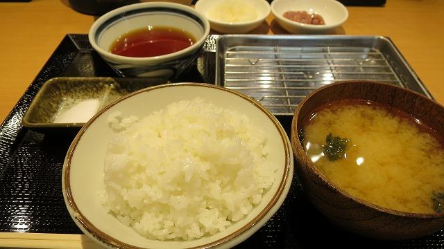 天ぷら定食 まきの (10)