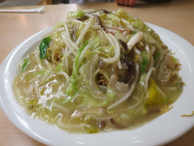 餃子の王将(鈴蘭台店) (5)