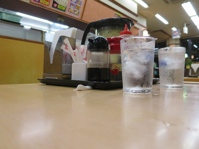 餃子の王将(鈴蘭台店) (3)