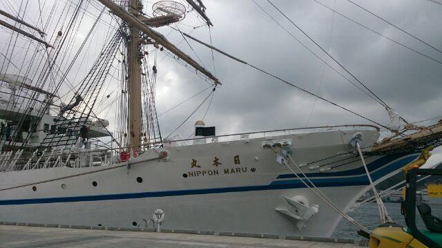 長崎帆船祭り5