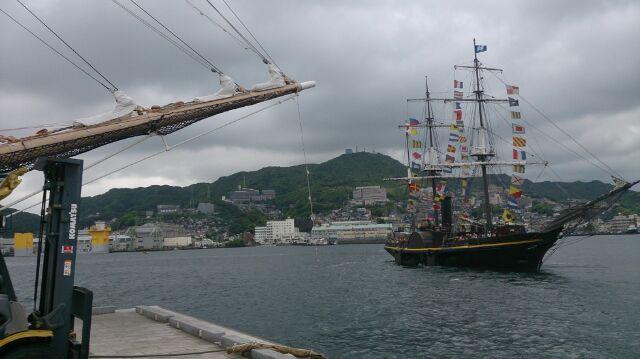 長崎帆船祭り10