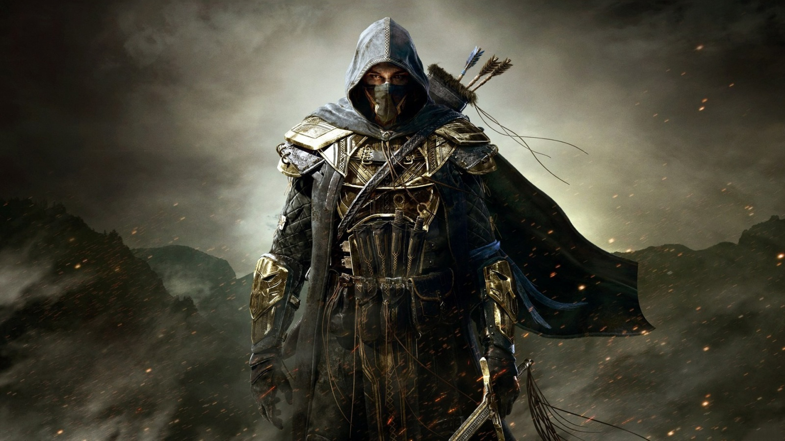 Thief Customization options in the game-N2G
