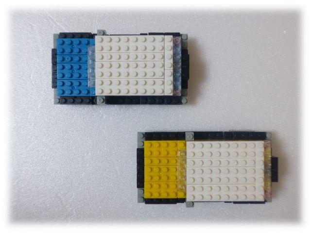 nanoblock/TOYOTA FJクルーザー