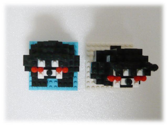 nanoblock/くまモン