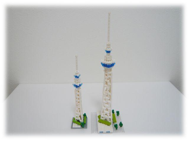 東京スカイツリー&mini