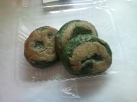 長谷寺 草餅2