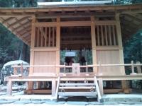 室生寺 天神社