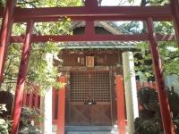 永昌五社稲荷神社1