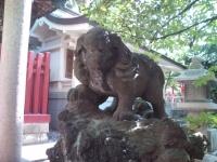 永昌五社稲荷神社2
