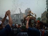水かけ祭り3