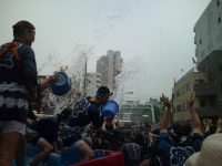 水かけ祭り5