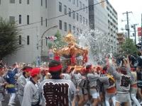 水かけ祭り6
