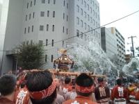 水かけ祭り11