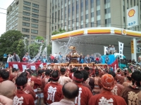 水かけ祭り16