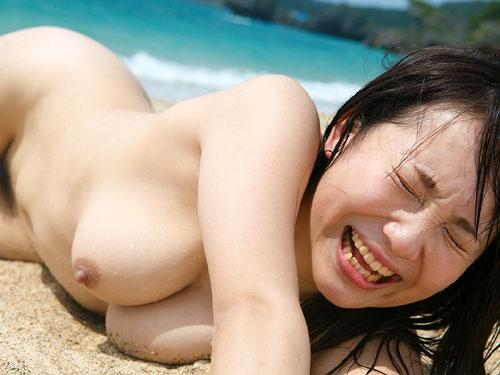 倉多まおニコ生で話題になった乳