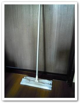 お掃除シート