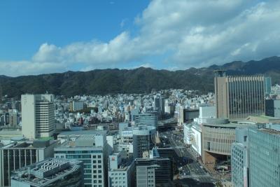 140221神戸市役所展望台④