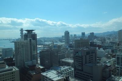 140221神戸市役所展望台③