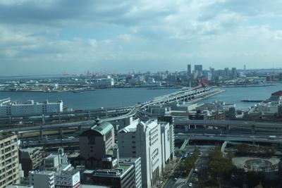 140221神戸市役所展望台①
