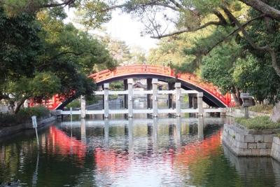 140309太鼓橋