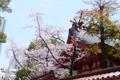 140403生田神社②
