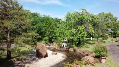 140528勝竜寺城公園②