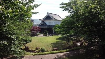 140528勝竜寺城公園①