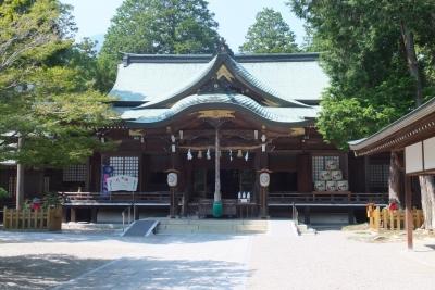 140531③大麻比古神社(本殿)