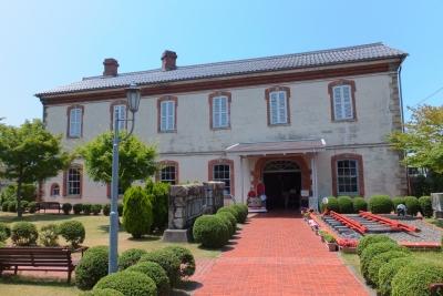 140625旧長浜駅舎