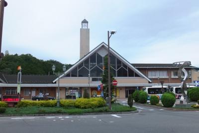 近江鉄道 八日市駅 外観