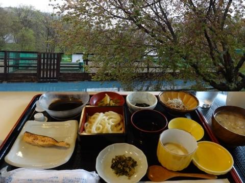 カーロフォレスタ 朝食