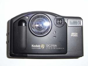 Kodak DC210A