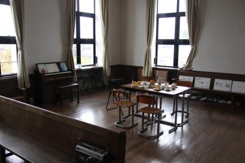 3階会議室撮影場所