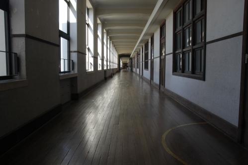 2階北廊下その2