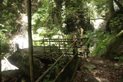 大滝撮影場所