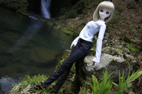 鶏鳴滝にて4