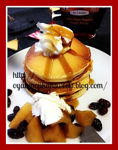 パンケーキりんごIMG_2554[1]