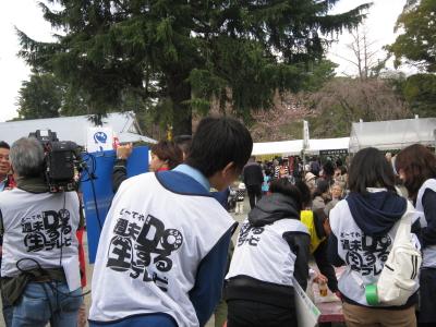 自称・観光大使 かまぼこ祭りに行く!!