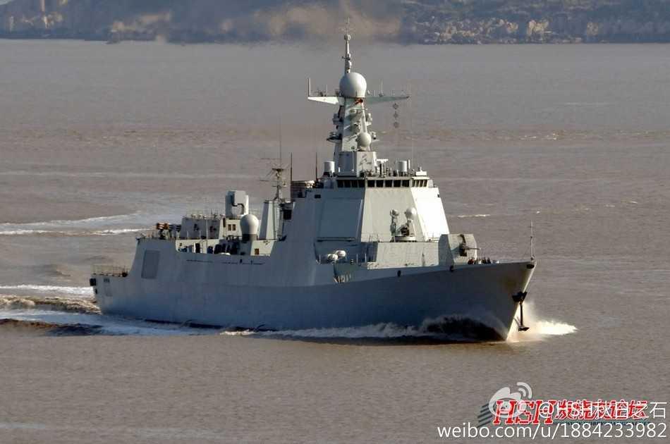 052D型駆逐艦1bannkann