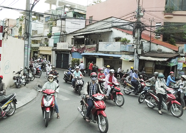 ベトナム-3