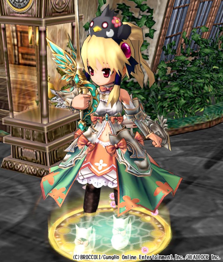 童話の甲冑ドレス