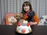 20140306チョッパーの誕生日-1