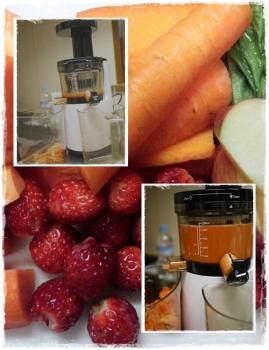 野菜のジュース
