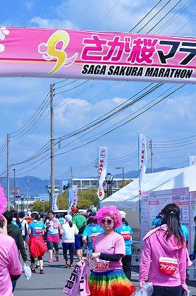 さが桜マラソン2014 (31)